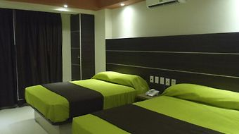 Hotel Orense Express photos Room