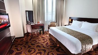 Swiss Belhotel Merauke photos Room