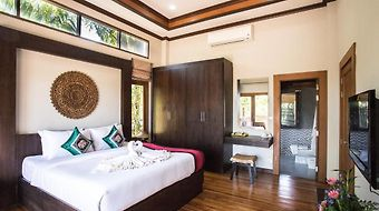 Chalong Chalet Resort & Spa photos Room