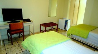 Harbor Inn Londrina photos Room