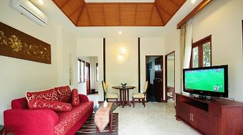 Bhumlapa Garden Resort photos Room