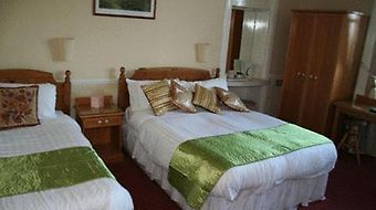 Prestwick Old Course Hotel photos Room