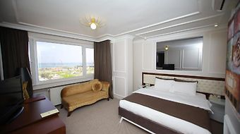 North Point Hotel Samsun photos Room