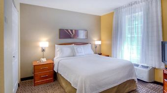 Towneplace Suites Raleigh Cary/Weston Parkway photos Room