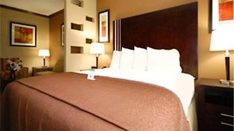 Best Western Plus Texoma Hotel & Suites photos Room