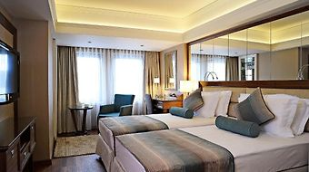 Marigold Thermal And Spa Hotel Bursa photos Room