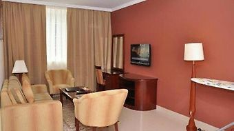 Ramee Hotel Apartments Abu Dhab photos Room