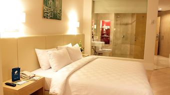 Grand Jatra Hotel photos Room