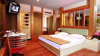 Ratchada Resort And Spa photos Room