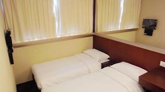 Oriental Lander Hotel photos Room