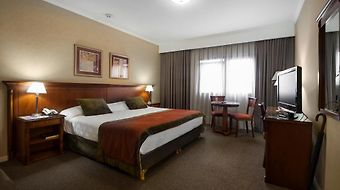 Tucuman Center Hotel Suites And Business photos Room