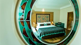 The Lalit Traveller photos Room