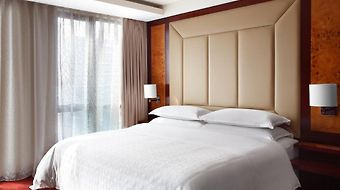 Sheraton Wenzhou Hotel photos Room