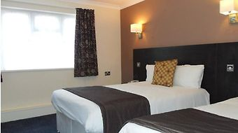 Best Western Gatwick Skylane Hotel photos Room