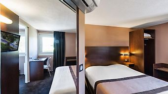 Inter-Hotel Valence Nord photos Room