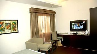 Jht Hotels photos Room