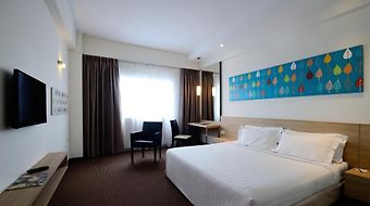Star City Alor Setar photos Room