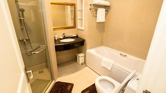 Hope Land Hotel And Executive Residence photos Room