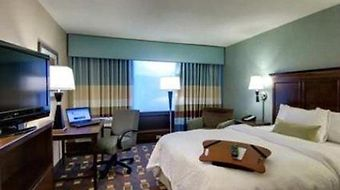 Hampton Inn White Plains/Tarrytown photos Room
