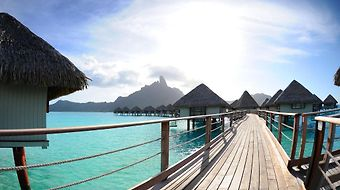 Le Meridien Bora Bora photos Room