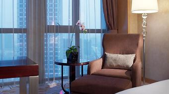 The Westin Hefei Baohe photos Room