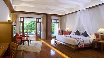 Samui Buri Beach Resort photos Room