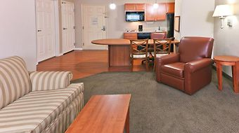 Candlewood Suites Bartlesville East photos Room