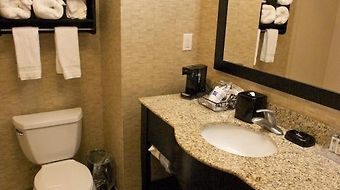 Hampton Inn Greenville photos Room