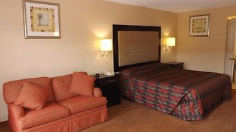 Plantation Inn Hotel & Lounge photos Room