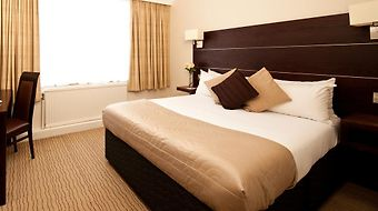 Mercure Bradford photos Room