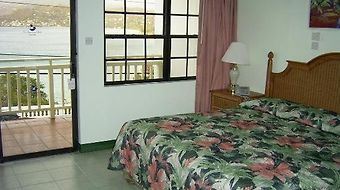 The Flamboyant Hotel And Villas photos Room