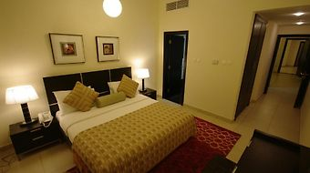 Gulf Oasis Hotel Apartments photos Room