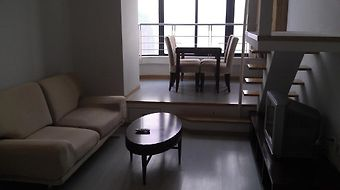 Mayson Shanghai Bund Serviced Apartment photos Room
