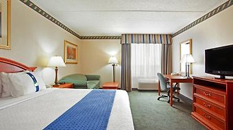Holiday Inn Rockford photos Room