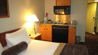 Super 8 Castlegar photos Room