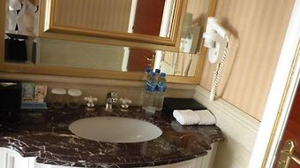 Beijing Ritan International Hotel photos Room