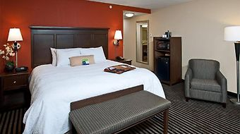 Hampton Inn Augusta photos Room