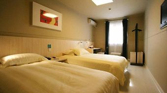 Jinjiang Inn Suzhou New District Tayuan Road photos Room