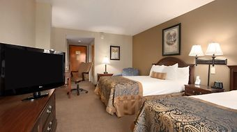Wingate By Wyndham Mooresville photos Room