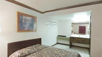Americas Best Value Inn Muldrow photos Room
