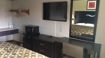 Americas Best Value Inn Kansas City East Independence photos Room