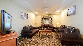 Boudl Al Faisaliah Riyadh photos Room