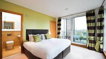 Staycity Serviced Apartments - West End photos Room