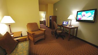 Mountain Inn And Suites Airport photos Room