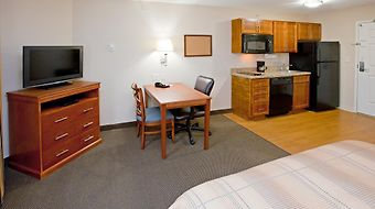 Candlewood Suites East photos Room