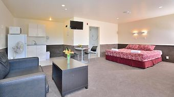 Auckland North Shore Motels & Holiday Park photos Room