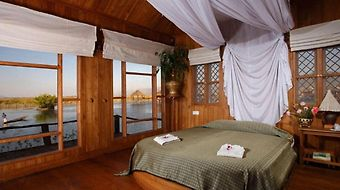 Shwe Inn Tha Floating Resort photos Room