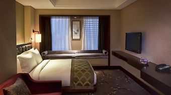 Doubletree By Hilton Hotel Chongqing North photos Room
