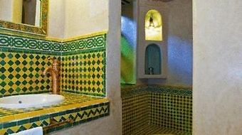 Riad Jnane Ines photos Room