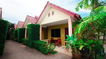 Panpen Bungalow photos Room